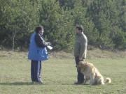 První zkoušky, 2.října 2005