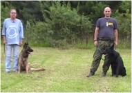Výcvik 20.července 2011