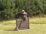 Výcvik na cvičišti, 5.června 2011