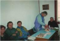 Výroční schůze 1998